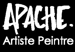 Logo Apache galerie artiste peintre